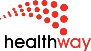 Healthway Colour Logo