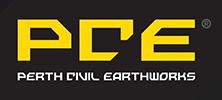Perth Civil Earthworks-Logo