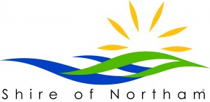 Shire of Northam Logo