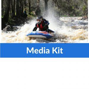 Media Kit Icon