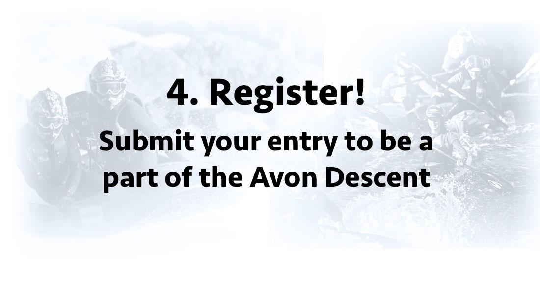 4. Register