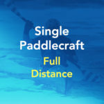 Single Paddlecraft Entry (Full Distance)
