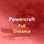Powercraft Entry (Full Distance)