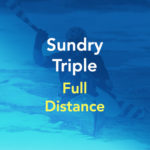 Sundry Paddle Triple Entry (Full Distance)