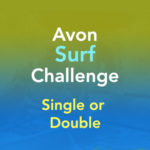 Surf Challenge – Single or Double Fee
