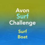 Surf Challenge – Surf Boat Fee