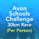 School Challenge – 30km Race (Per Person)