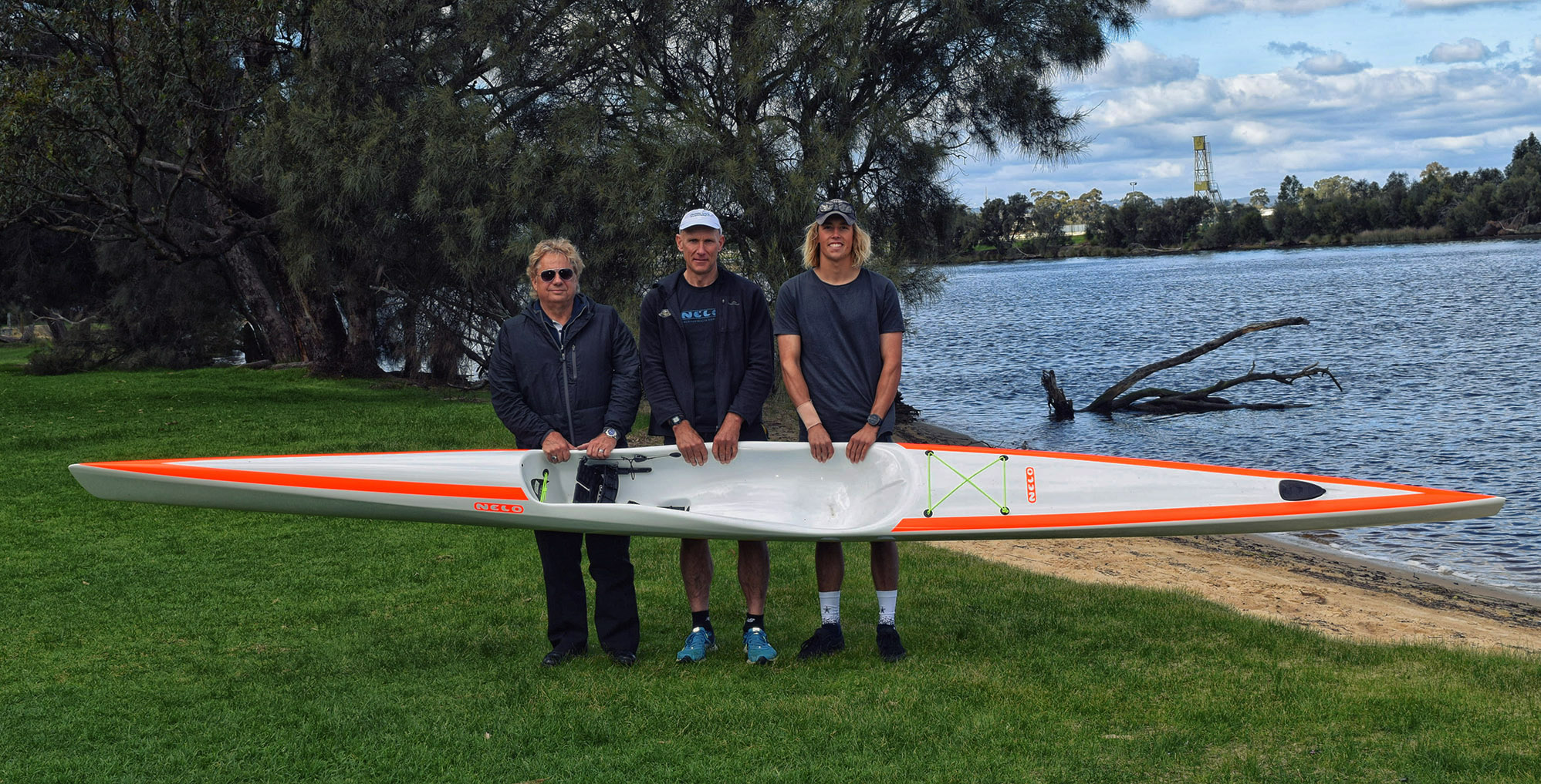 Avon Descent 2018 Nelo Prize Draw Winners
