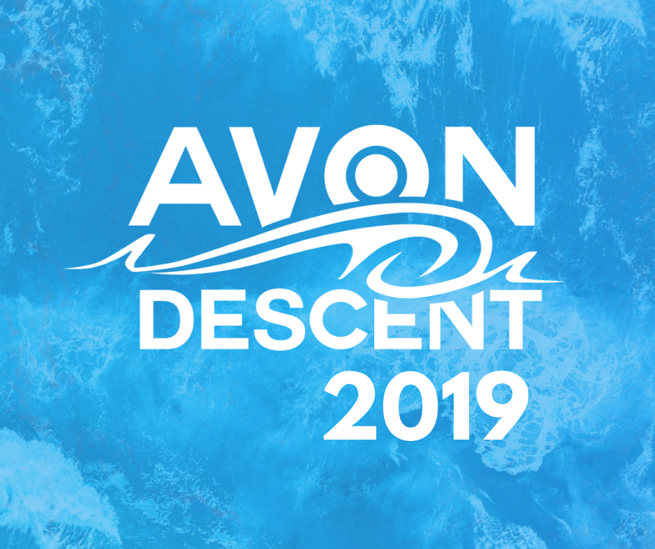 The 2019 Avon Descent: Please Read