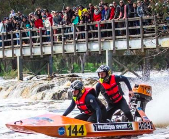 Avon Descent – Back in 2019