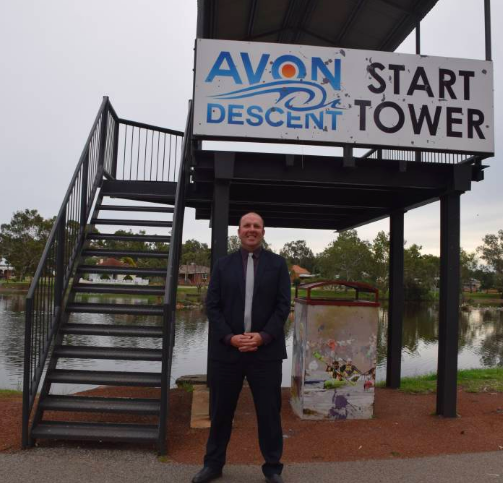 Shire is ready to reap benefits of Avon Descent