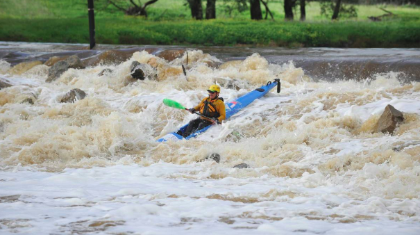 Your guide to the 2019 Avon Descent